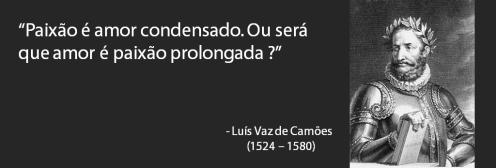 Citação - Camões