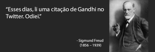 Citação - Freud
