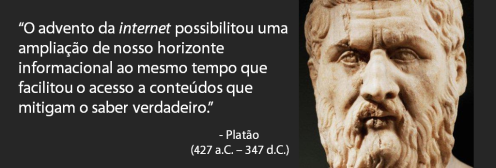 Citação - Platão
