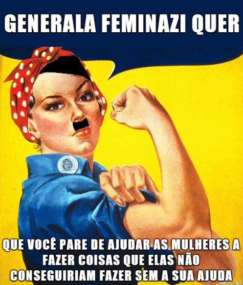 General Feminazi 4