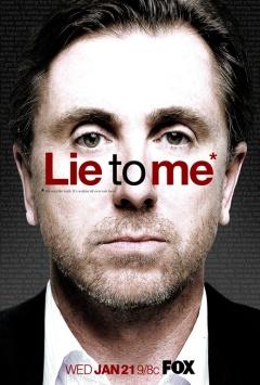 lie to me 3
