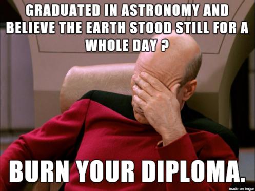 Rasgue seu diploma - Ast 2