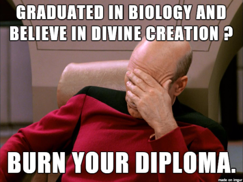 Rasgue seu diploma - Bio 2