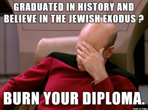 Rasgue seu diploma - His 2
