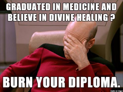 Rasgue seu diploma - Med 2