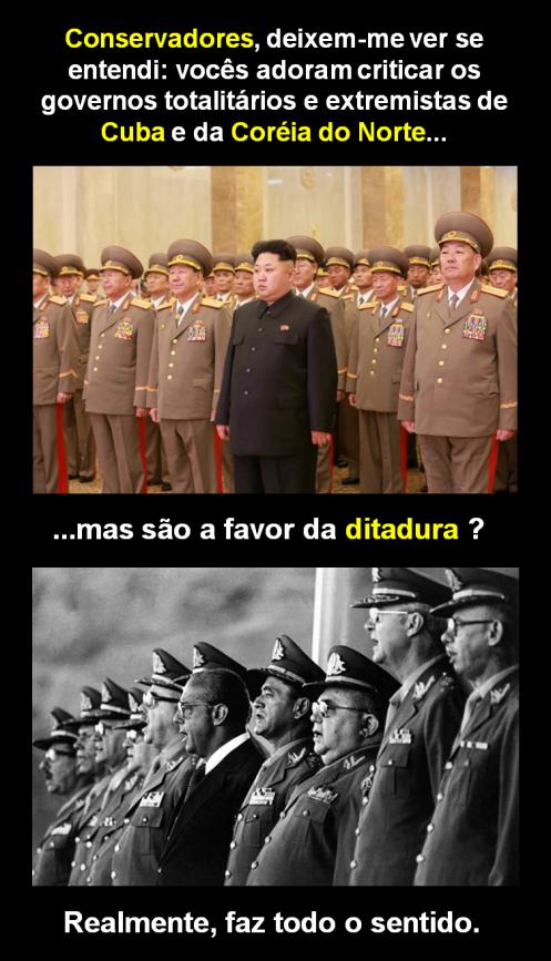 conservadores-coreia-do-norte-e-ditadura